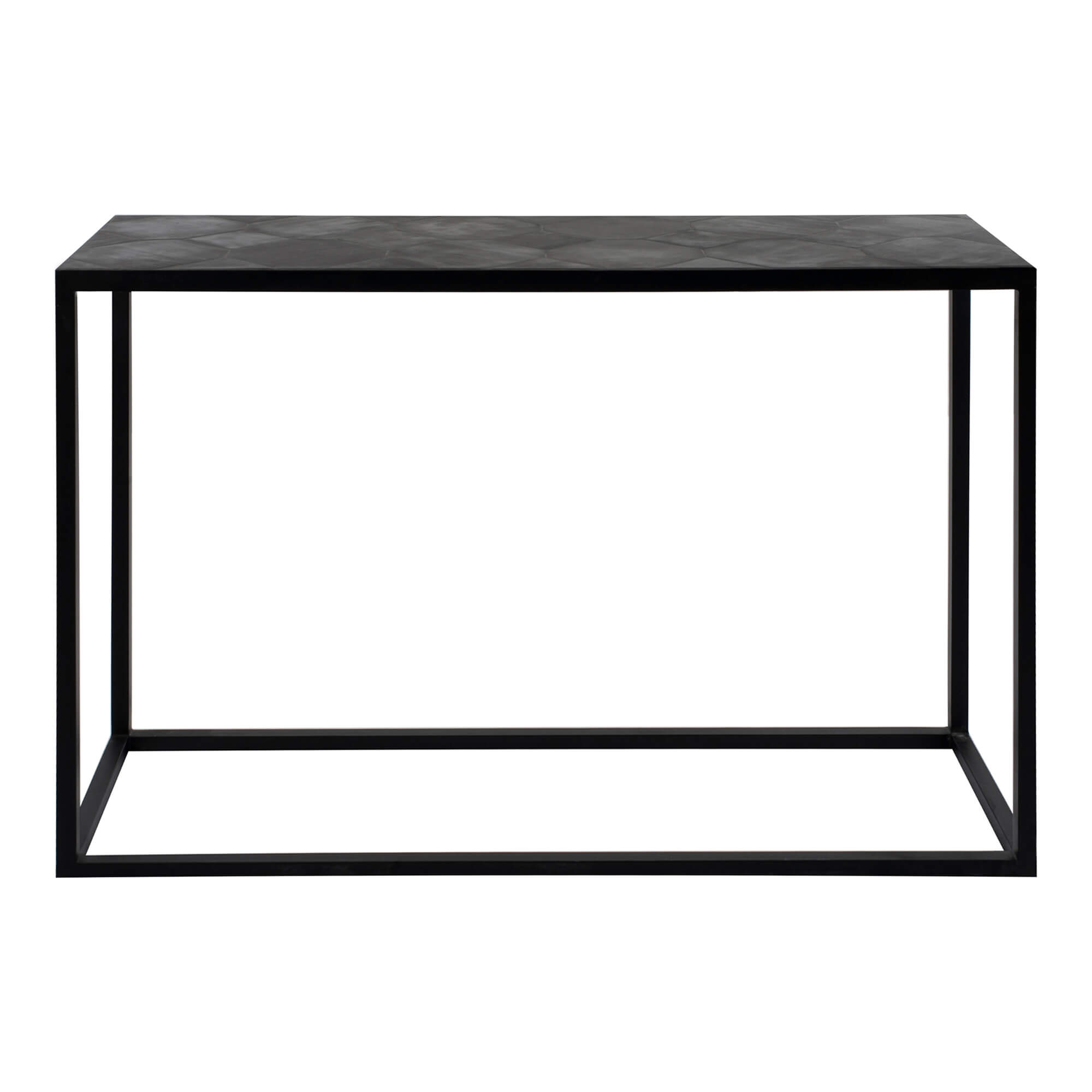 Andres Console Table (Black)